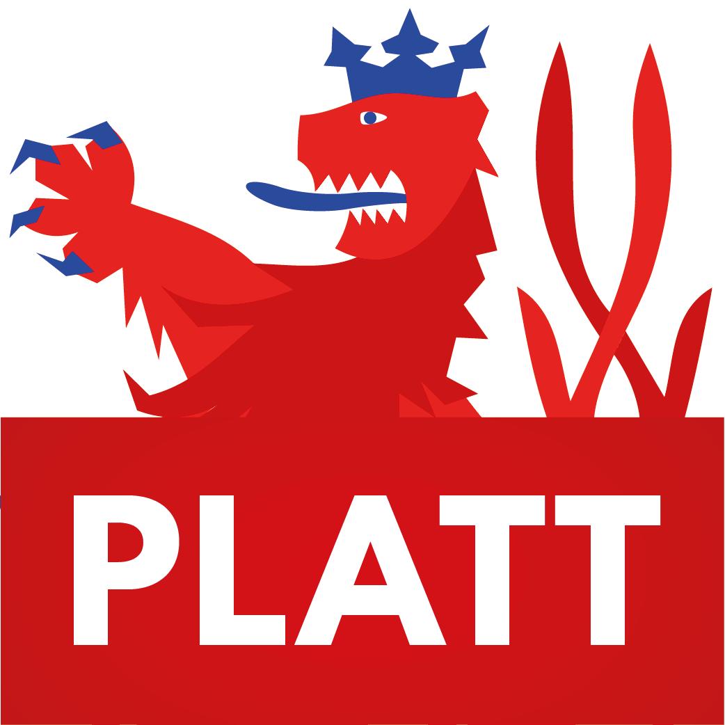 Das Logo von bergischplatt.de