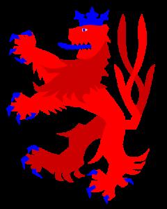 Der Bergische Löwe