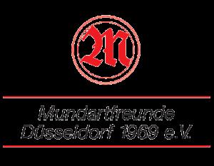 Logo der Mundartfreunde Düsseldorf