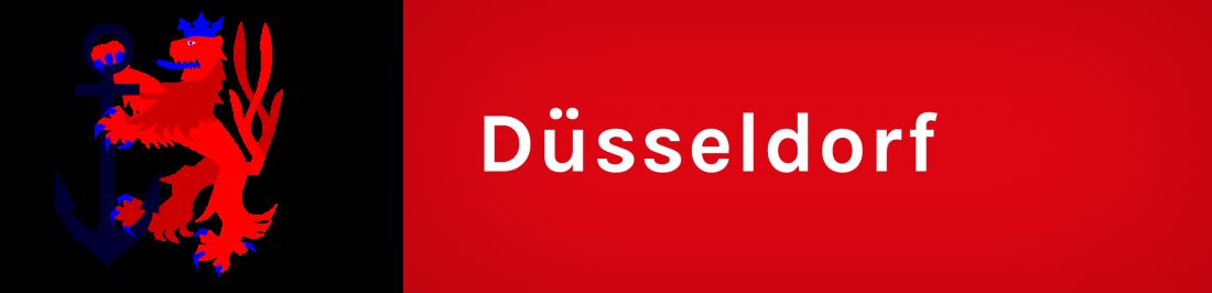 Banner für Düsseldorf
