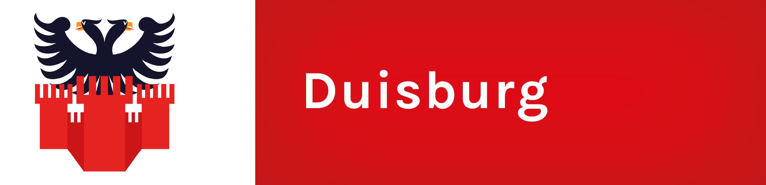 Banner für Duisburg