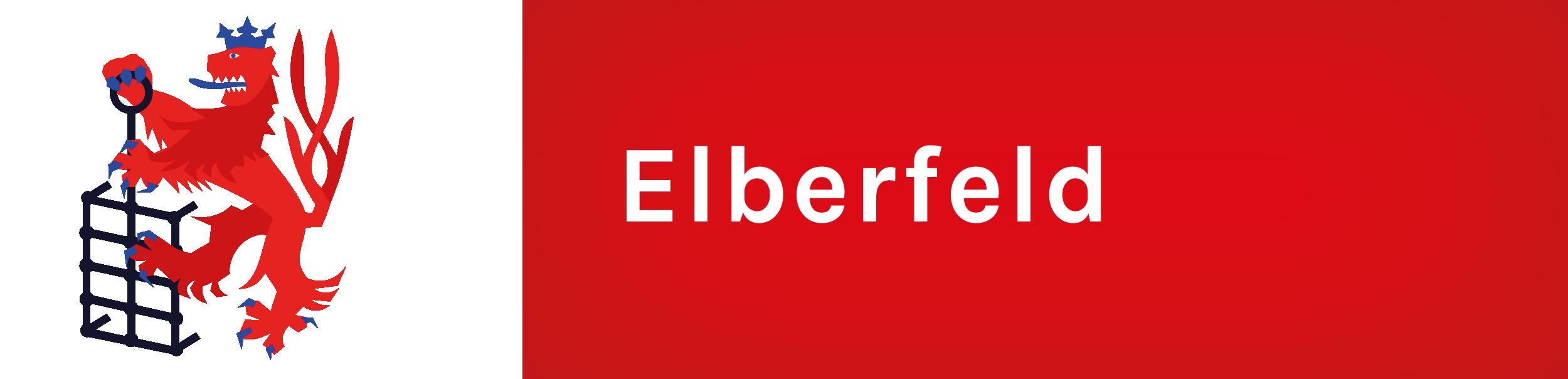 Banner für Elberfeld