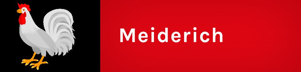 Banner für Meiderich