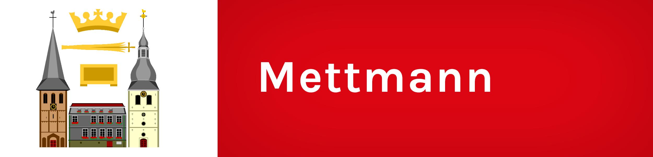 Banner für Mettmann