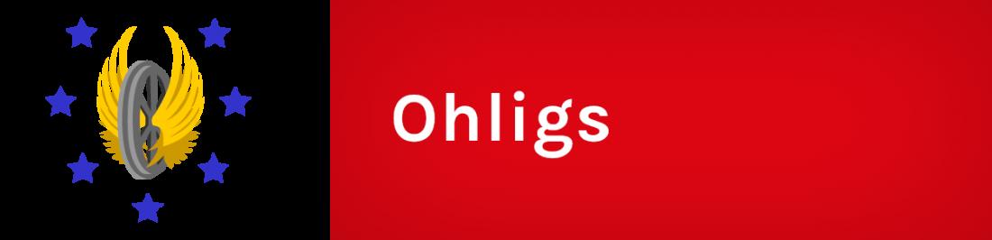 Banner für Ohligs
