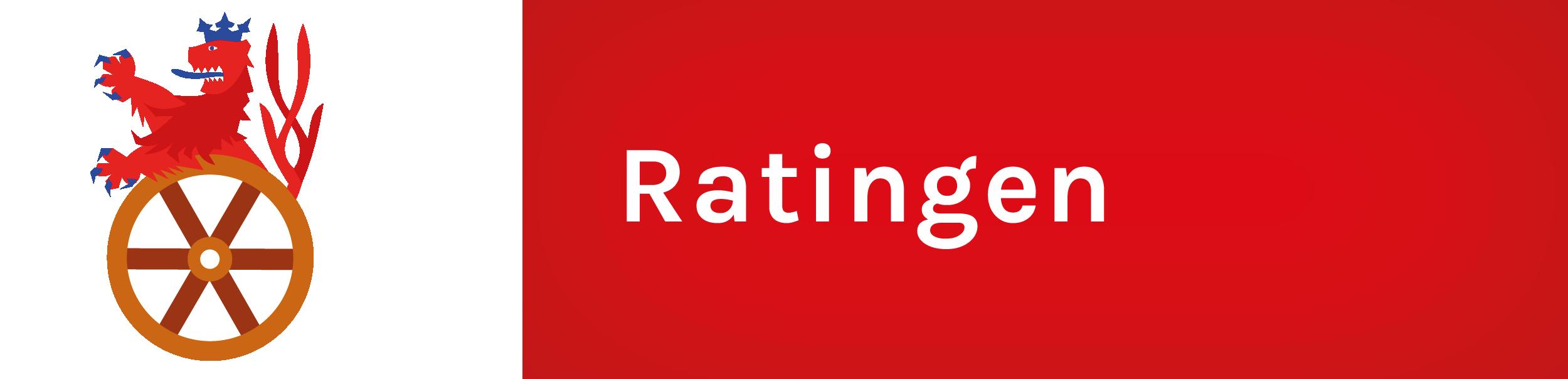 Banner für Ratingen