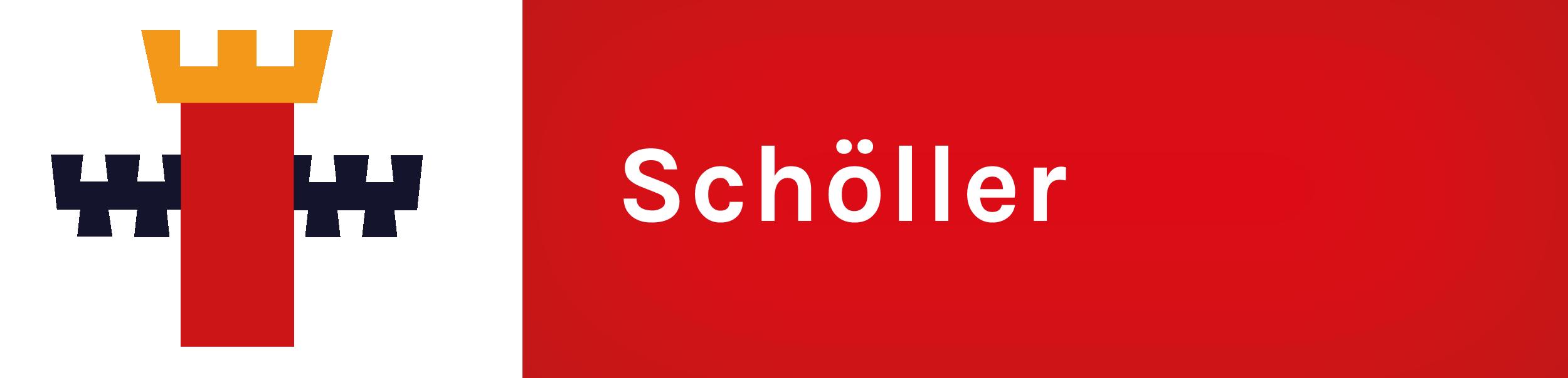 Banner für Schöller
