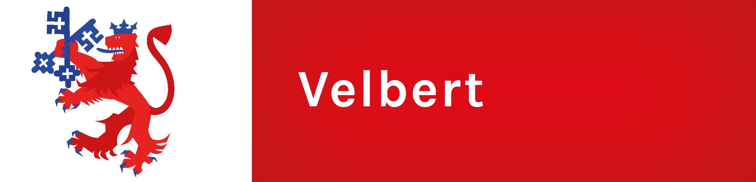 Banner für Velbert