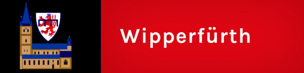 Banner für Wipperfürth