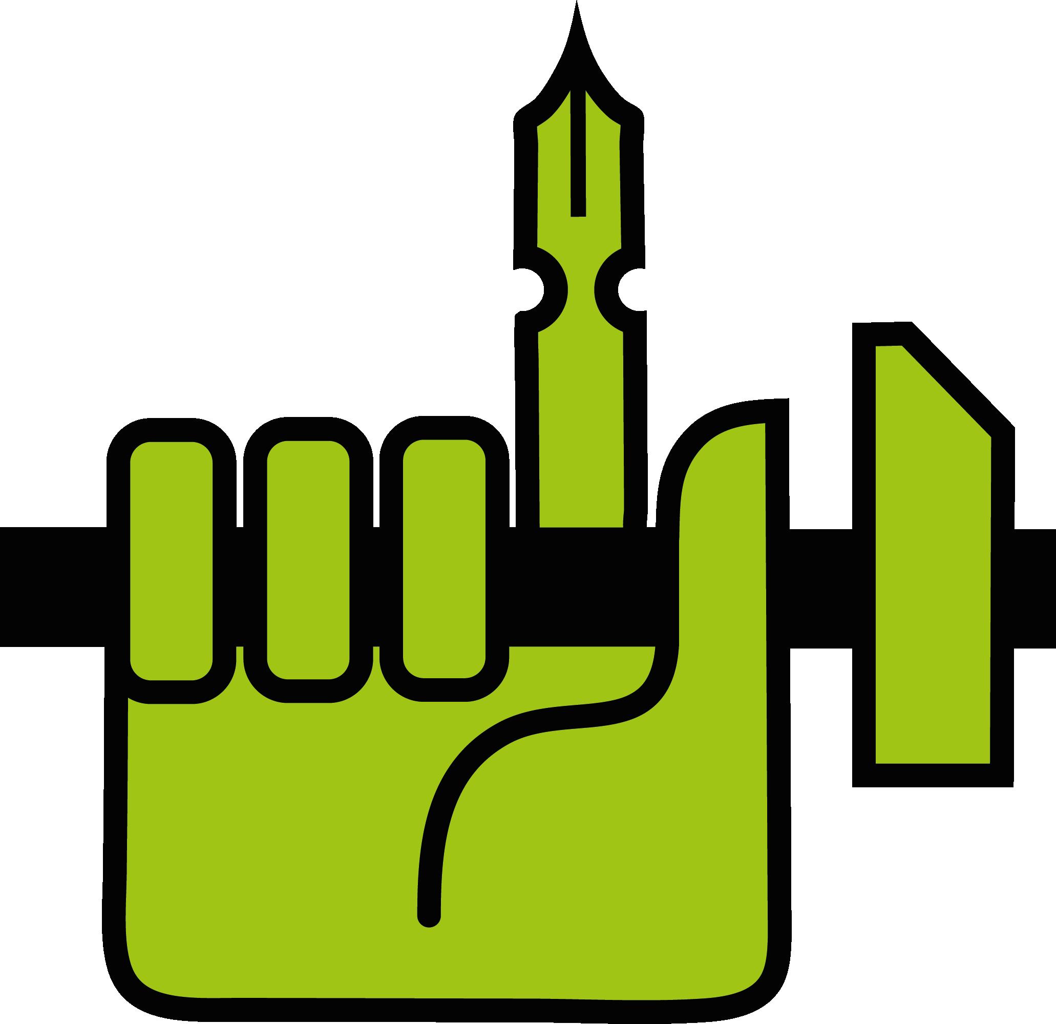 Logo der Hangkgeschmedden