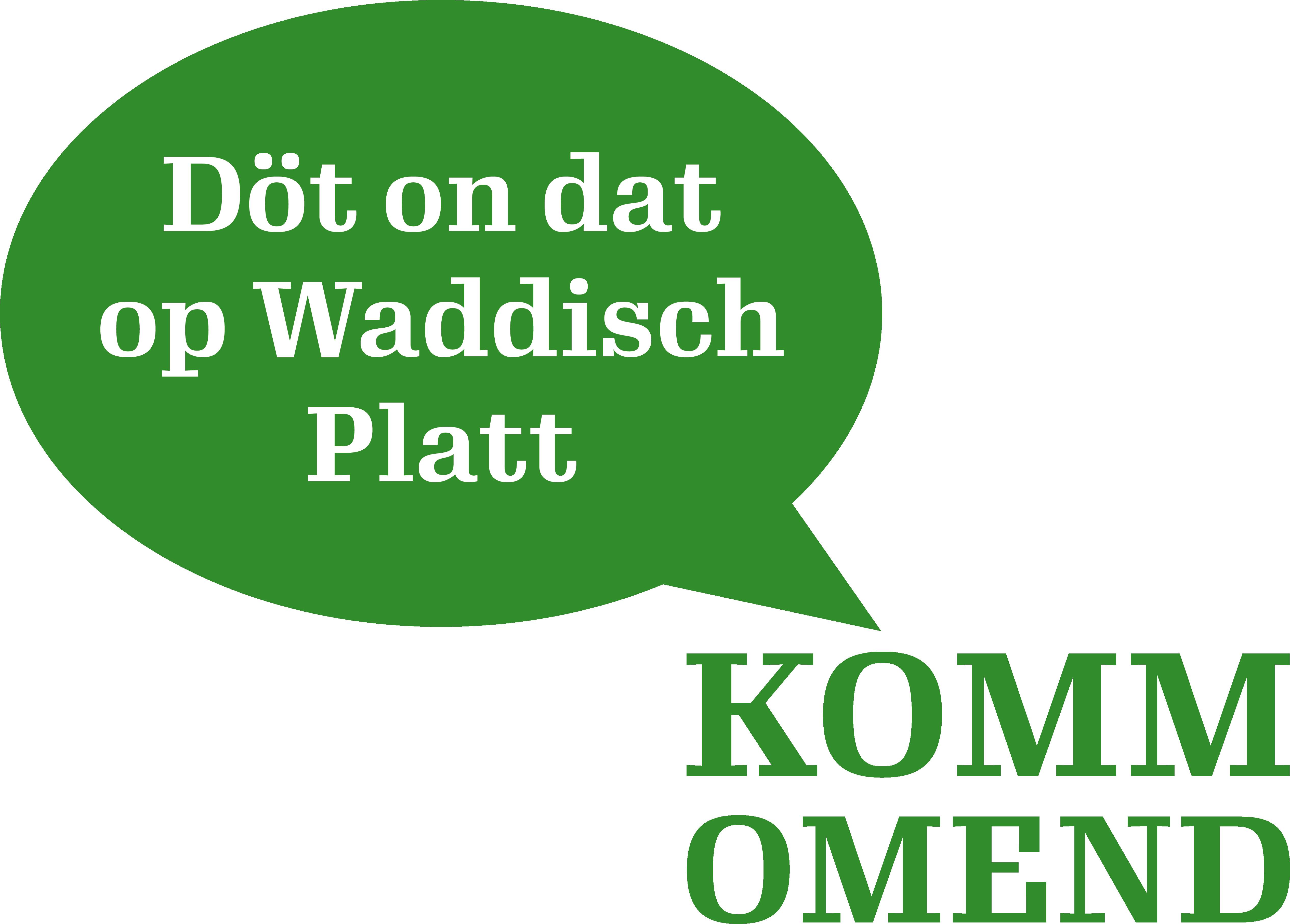 Logo des KommOmend