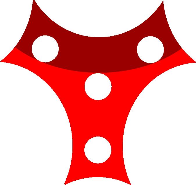 Wappenzeichen für Werden